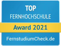 Fernstudium Check 2021